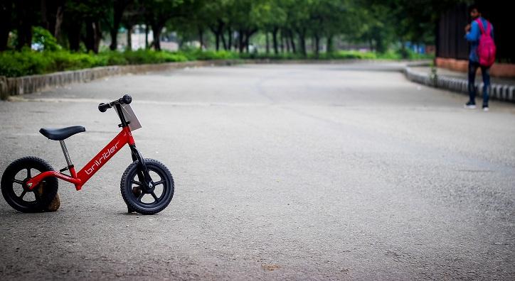 Kids Balancing Bike